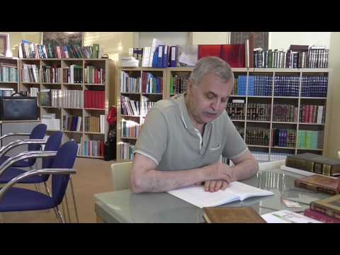 Prof. Dr. Ahmet Akgündüz - Kelam İlmi 131. Ders