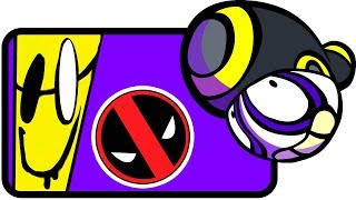 Top 10 Lost or Banned SUPER HERO Cartoons (Midnight Society) Deadpool - Scud