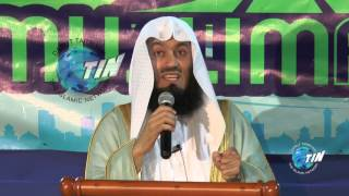 Islam A Way Of Life - Mufti Menk