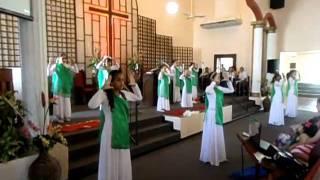 Watch Jesus Adrian Romero Tu Estas Aqui video