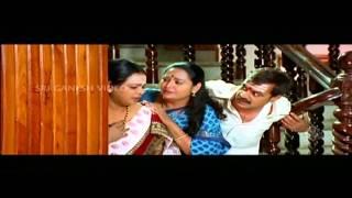 Kalpana - Kalpana movie Comedy - Scene 12 - Upendra - Kannada Comedy Scenes