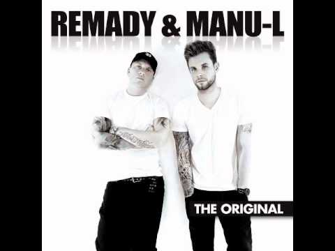 Remady feat. Manu-L - Higher Ground (HQ, FULL)