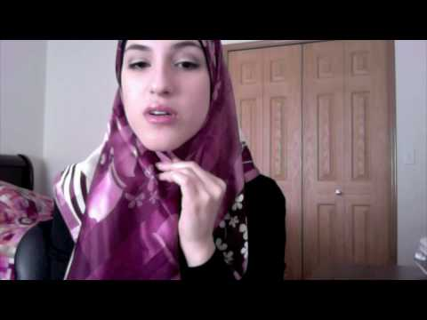 How to hijab wear youtube new photo