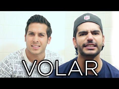 Video Respuesta a PEPE PROBLEMAS ★ VOLAR