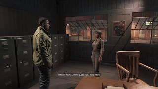 Mafia lll (PS4) livestream 720p #8 #PS4share