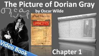 The Picture of Dorian Gray by Oscar Wilde - Chapter 01