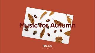 [Piano Music] Mr. 페페 - 가을의 시작