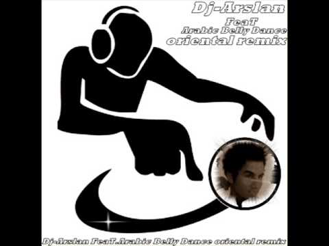 Dj-arslan Vs.arabic Belly Dance  Oriental Mezdeke Remix video