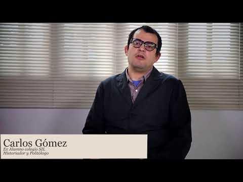 USIL CARLOS GOMEZ