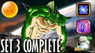 SUMMON PORUNGA NOW! How to Collect THIRD SET of Namekian Dragon Balls | DBZ Dokkan Battle