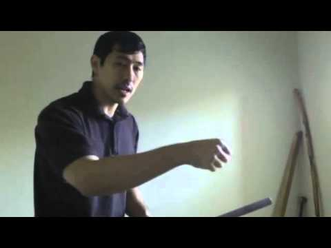 snapping attack for filipino martial arts Image 1