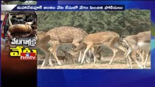 Police Speeds Up on Mahadevpur Deer Hunting Case