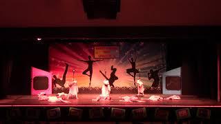 Junior Company Choreography