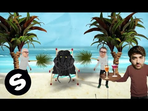 Oliver Heldens & Chocolate Puma Space Sheep music videos 2016 house