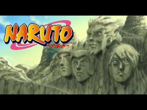 Naruto Ending 14   Pinocchio (HD)