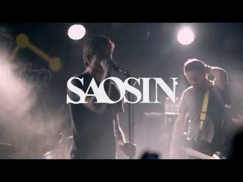 Saosin (Full Set) @ Chain Reaction 'Night 1'