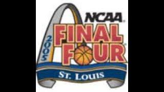 2005 NCAA Final Four National Semifinal