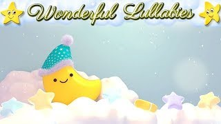 Super Relaxing Lullaby Baby Sleep Music ♥ Best Soft Bedtime Hushaby ♫ Good Night Sweet Dreams