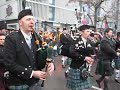 Irish Band at St. Patrick's Day...