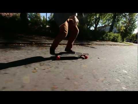 Trick Tip: Varial Kickflip