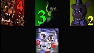 download lagu Five Nights  Jumpscares 2 gratis