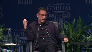 Fred Armisen Does Impressions - Scottish, Texan and More!