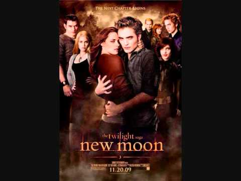 Lykke Li- Possibility The Twilight Saga: New Moon Soundtrack