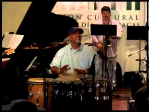 51 AÑOS DE JAZZ EN VENEZUELA Part 17 (producido por Willy Díaz)