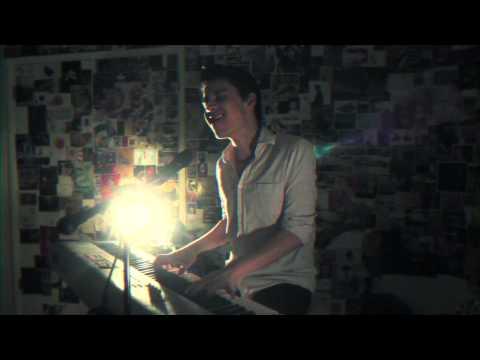 When I Was Your Man Bruno Mars - Sam Tsui Cover.mp3