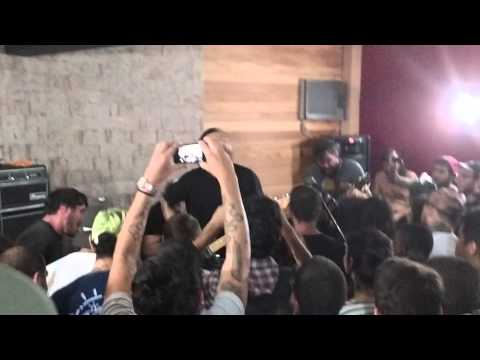 SPORT (Live @ Rocktogether 16/04/2015 SAO PAULO/SP - BRASIL)