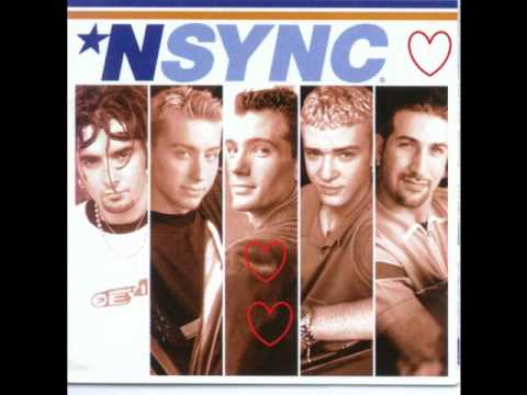 Nsync - You Got It