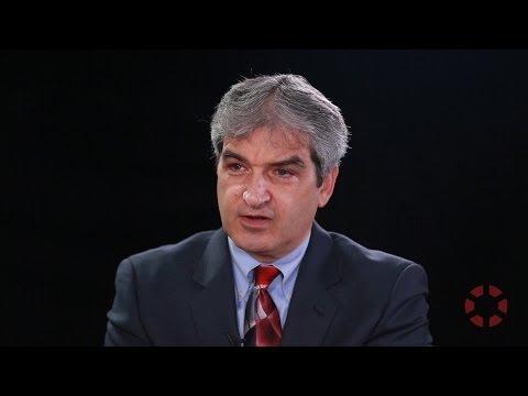 INSIGHT: Steven Rothstein - President, Perkins School for the Blind - 02/27/2014