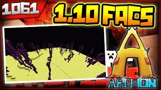 Minecraft FACTIONS Server Lets Play - 1.10 FACS ON ARCHON!! - Ep. 1061