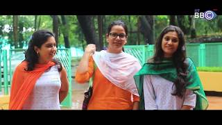 71st Independence Day celebration at IIT Bombay