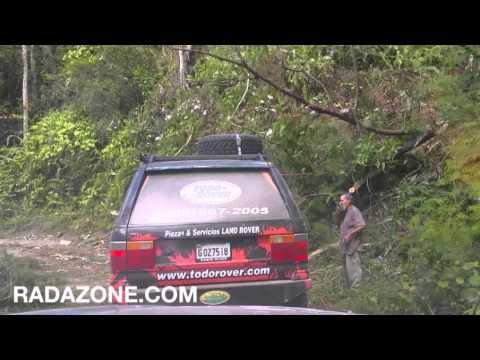 Rancho Quemado Rally Frontera Aventura 2015