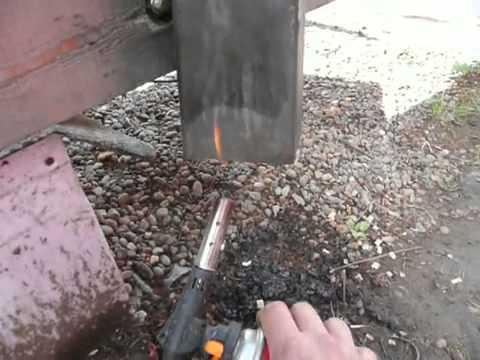 Коптильня с дымогенератором холодного копчения своими руками