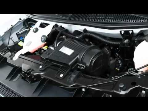 2009 Chevrolet Express 1500 Video