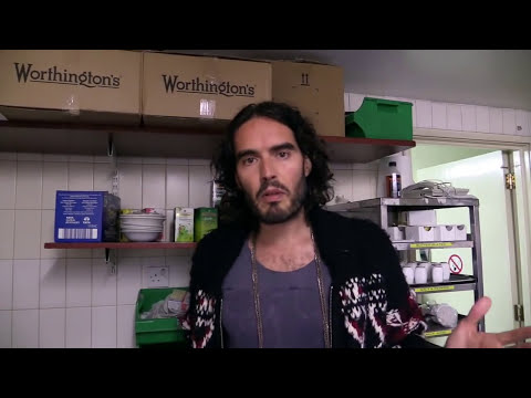 Apple Watch? Do Apple Know What Time It Is? Russell Brand The Trews (E144)