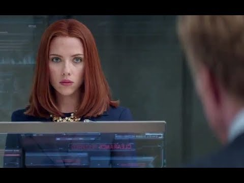 Captain America: The Winter Soldier Movie - Promo Clip #4 (2014) Chris Evans HD