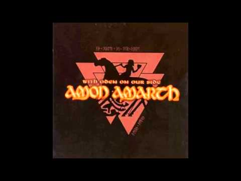 Amon Amarth - Return Of The Gods