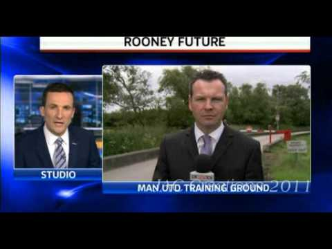 Phil Neville Back At Manchester United & Rooney Latest + Thiago Alcantara Latest