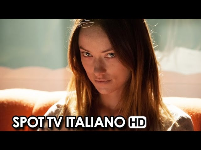 The Lazarus Effect Spot Tv Italiano (2015) - Olivia Wilde Movie HD