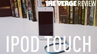 Apple iPod touch review (2012)