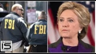 BREAKING! LEAKED FBI TEXTS ON TRUMP:CLINTON PROBES EXPOSE AN ANTI TRUMP BIAS!