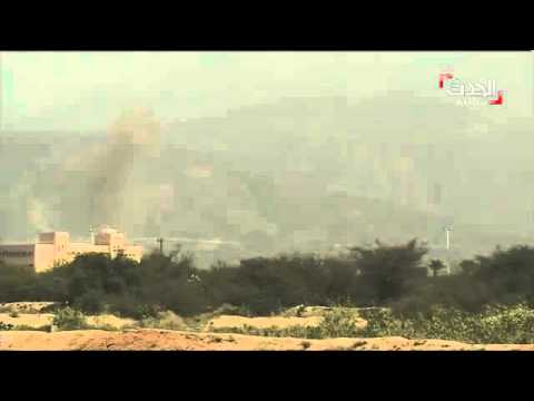 فيديو: شاهد.. القوات السعودية تتصدى لمحاولات الحوثيين اختراق حدودها اليوم الإثنين