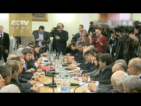 Syria talks kick off in Moscow, main opposition absent
