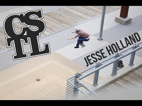 Jesse Holland | Welcome To Coastal Riders