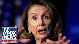 Dems hold phone call to discuss next steps after Mueller report