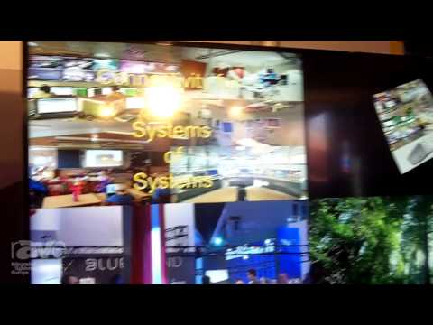 ISE 2015: Technolution Explains SigmaXG for Video Switching