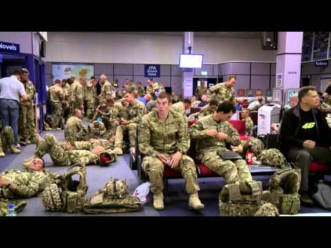 Inside RAF Brize Norton Episode 3